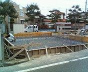借家施工プロジェクト